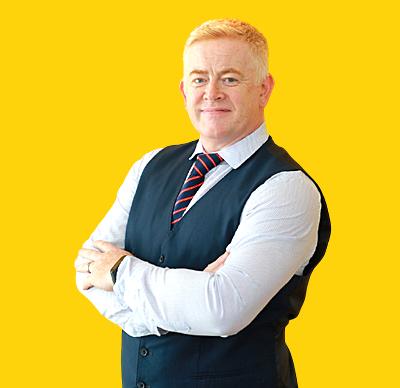 Mr. David Stephens
