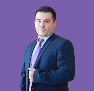 Mr. Fatkhulla Iriskulov