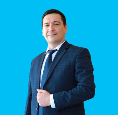 Mr. Shakhzod Umirov