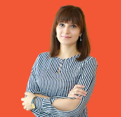 Ms. Dildora Radjabova