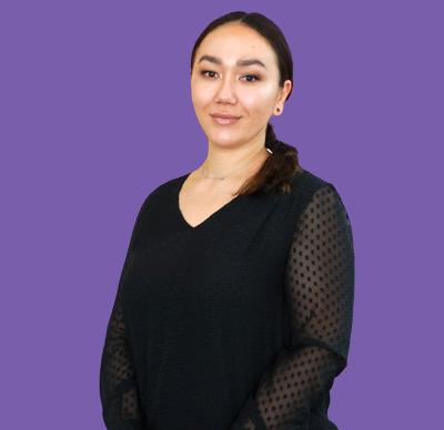 Ms. Feruza Tuychieva