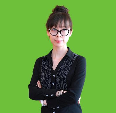 Ms. Kamilla Kim
