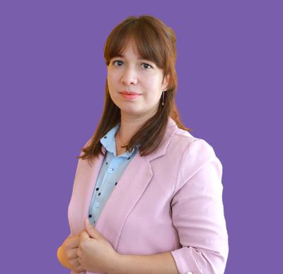 Ms. Munira Gulamova