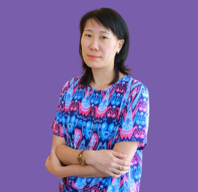 Ms. Natalie Lee
