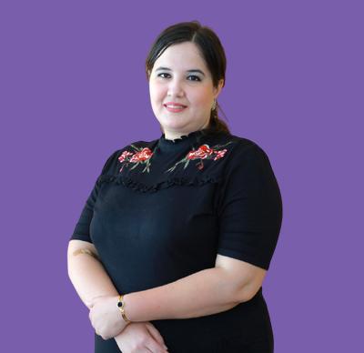 Ms. Samira Jurayeva