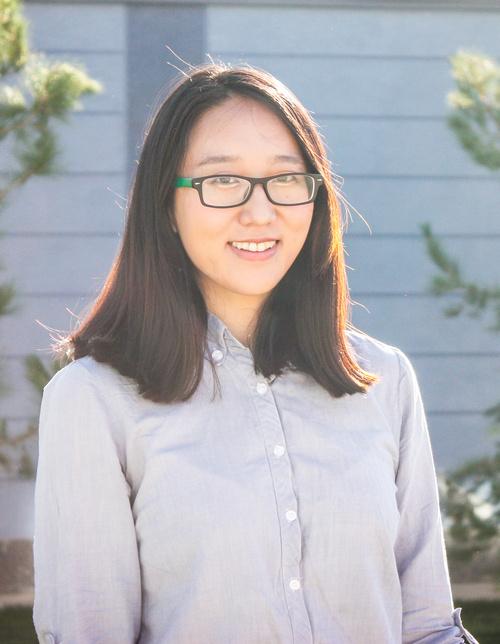 Ms. Vivian Hur