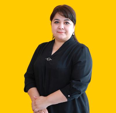 Ms. Zulfiya Khalmukhammedova